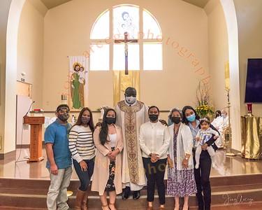 2021-04-04 HF Easter Sunday Mass - Clesea De Ocampo