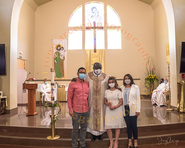 2021-04-04 HF Easter Sunday Mass - Nedya Mazariegos