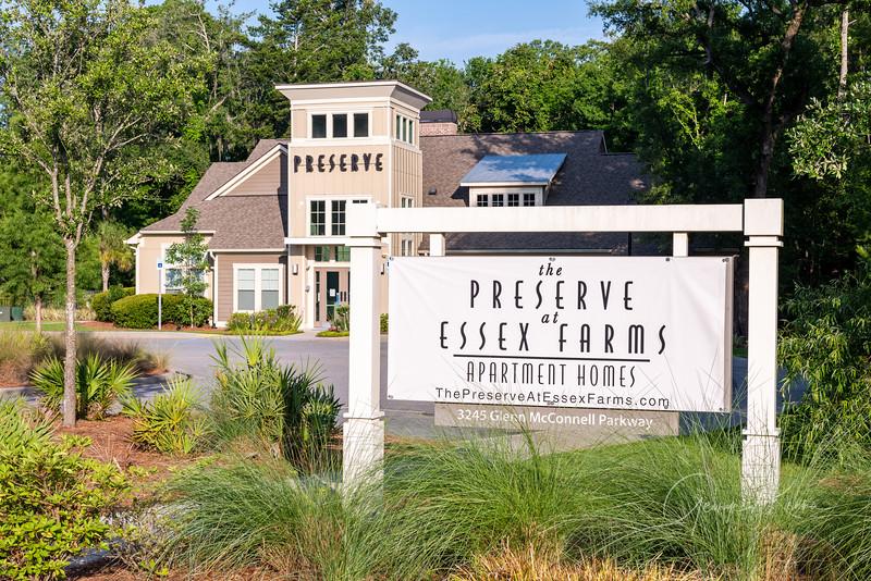 Preserve at Essex Place