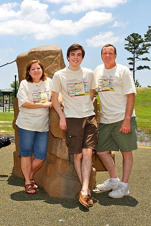 The Marsh / Doll Family: Kaye; Jerry; Jason