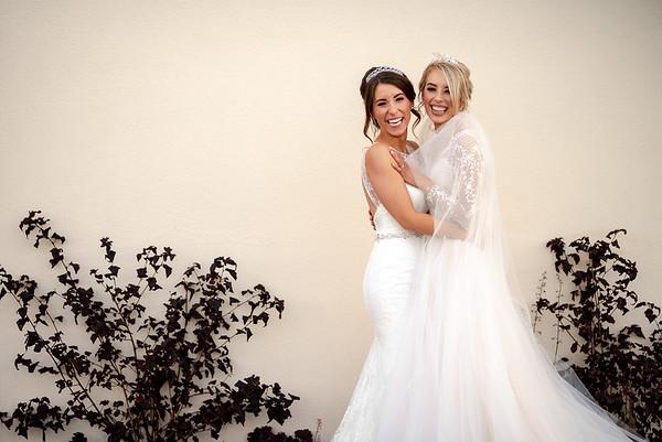 Charlene & Jen