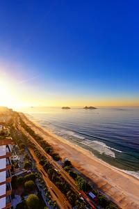 Barra Sunrise, Rio de Janeiro, Brazil (1)