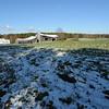 Hilltop farm near Short Tract, NY.  Nikon D5000 (2009).