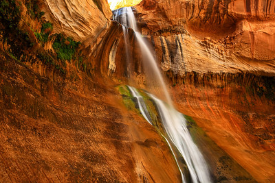 Calf Creek Falls Escalante National Monument, Utah