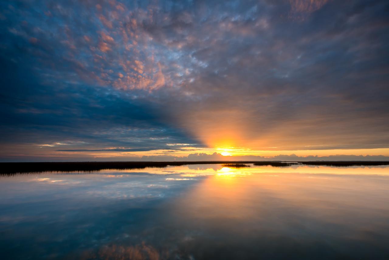 Mirror Marsh