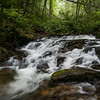 Spring Cascades on Wildcat Creek