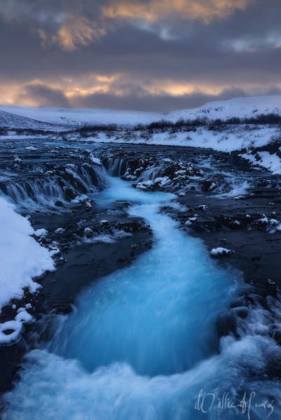 Glacial Passage