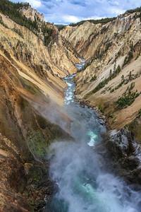 Lower Falls View