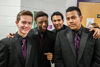 0054 Riverside HS Chorus 11-13-15