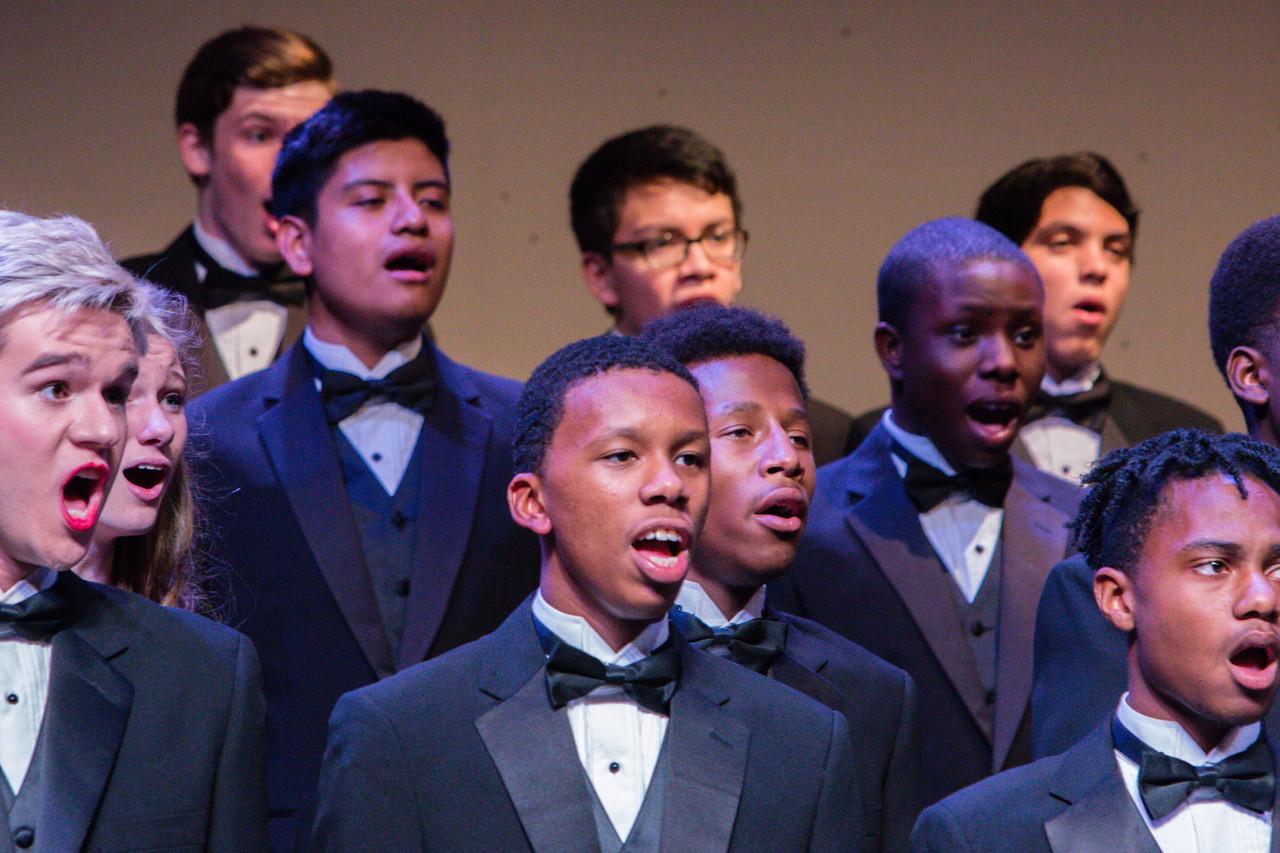 0067 Riverside HS Choirs - Fall Concert 10-28-16