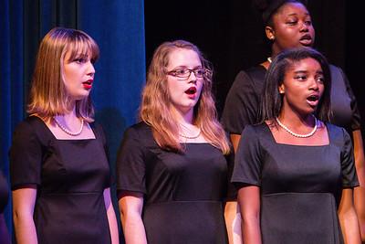 0032 Riverside HS Choirs - Fall Concert 10-28-16