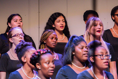 0060 Riverside HS Choirs - Fall Concert 10-28-16