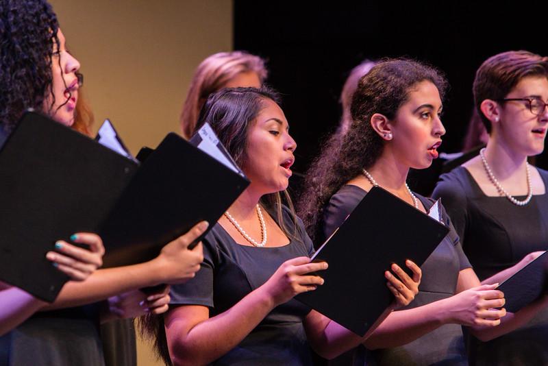 0373 Riverside HS Choirs - Fall Concert 10-28-16