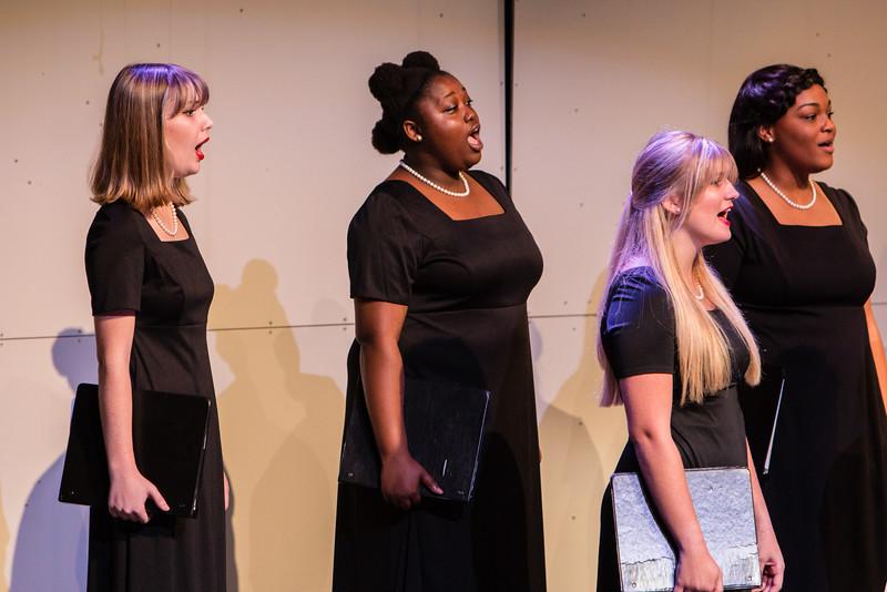 0457 Riverside HS Choirs - Fall Concert 10-28-16