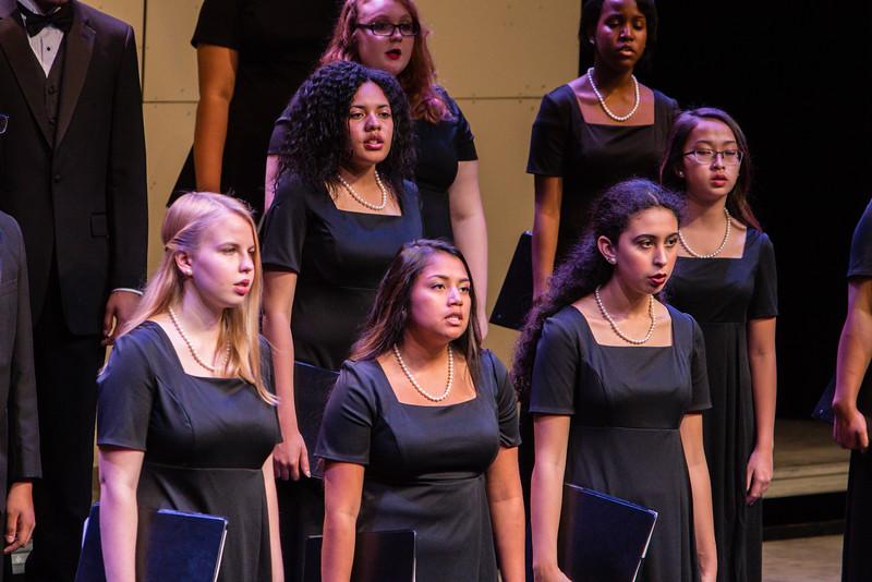 0447 Riverside HS Choirs - Fall Concert 10-28-16