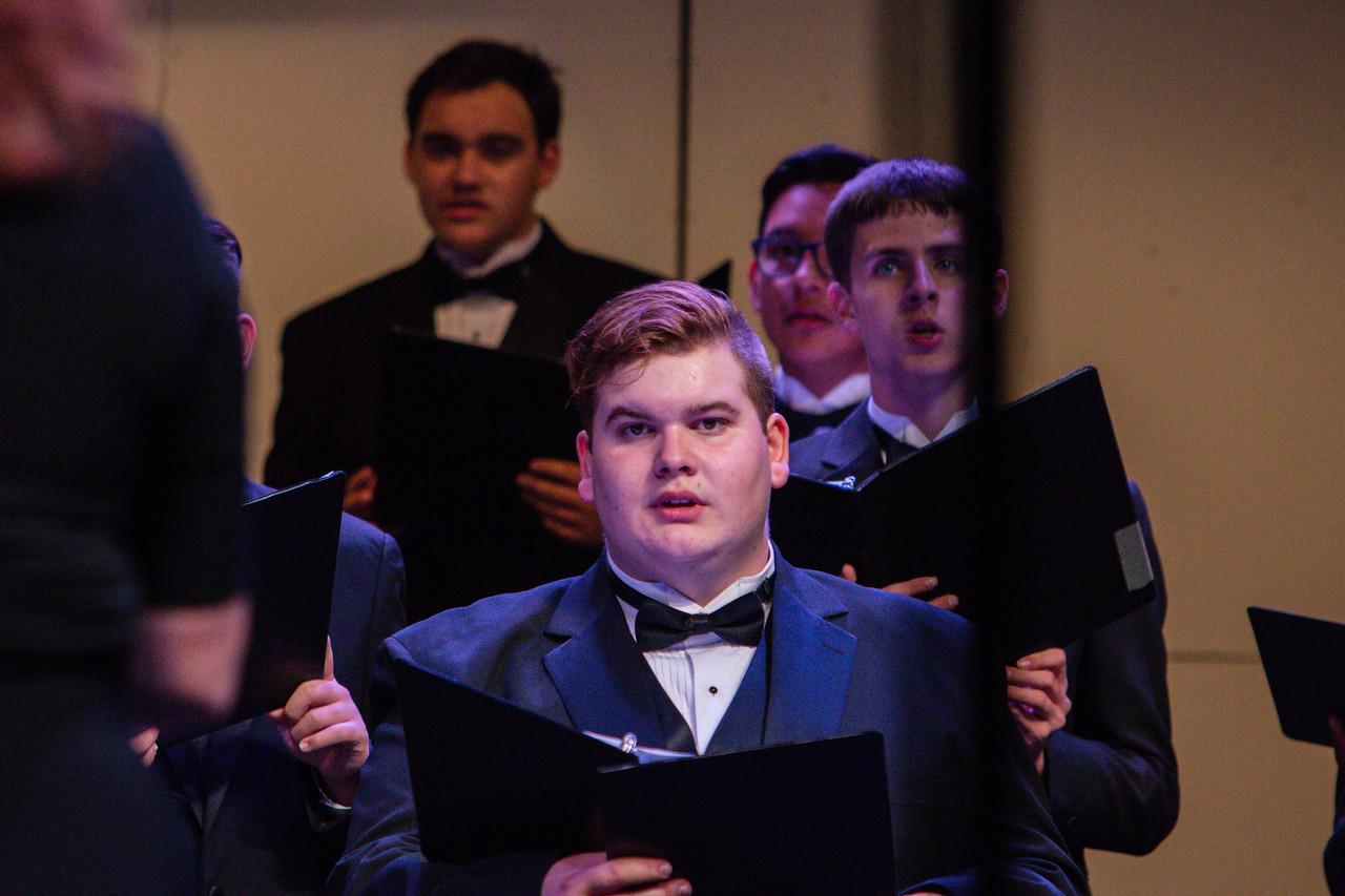 0108 Riverside HS Choirs - Fall Concert 10-28-16