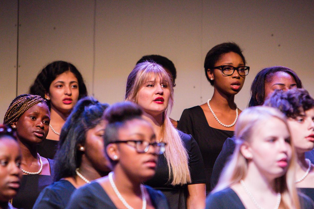 0035 Riverside HS Choirs - Fall Concert 10-28-16
