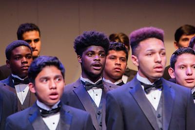 0036 Riverside HS Choirs - Fall Concert 10-28-16