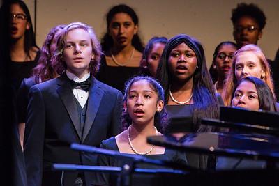 0047 Riverside HS Choirs - Fall Concert 10-28-16