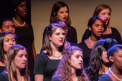 0058 Riverside HS Choirs - Fall Concert 10-28-16