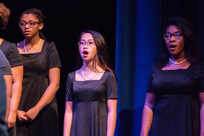 0049 Riverside HS Choirs - Fall Concert 10-28-16