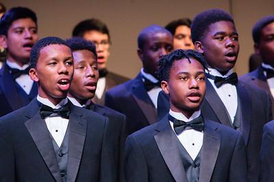 0038 Riverside HS Choirs - Fall Concert 10-28-16
