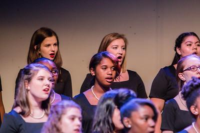0054 Riverside HS Choirs - Fall Concert 10-28-16