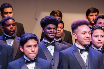 0069 Riverside HS Choirs - Fall Concert 10-28-16