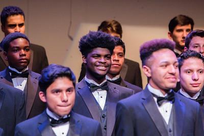 0069 Riverside HS Choirs - Fall Concert 10-28-16
