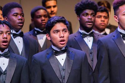 0037 Riverside HS Choirs - Fall Concert 10-28-16
