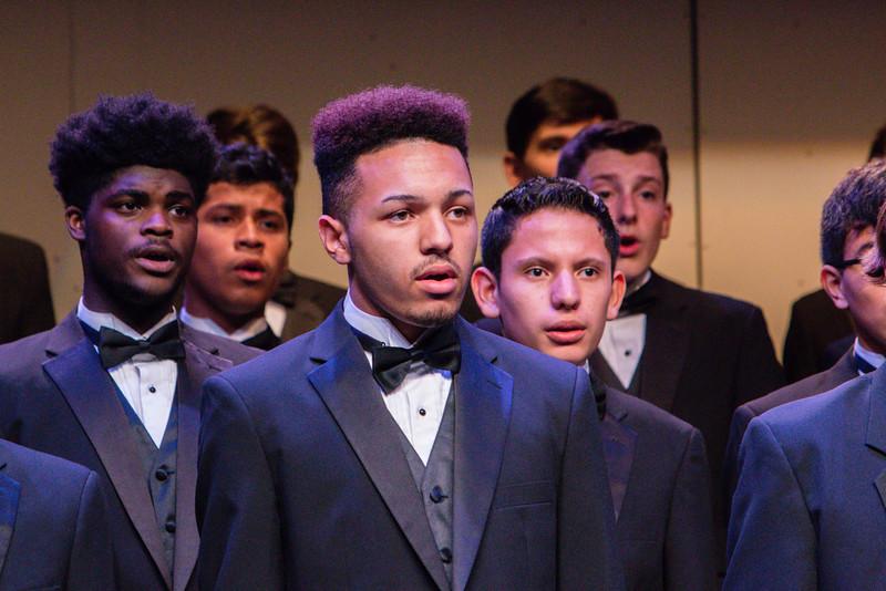 0042 Riverside HS Choirs - Fall Concert 10-28-16