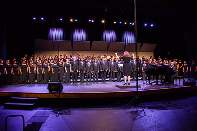 0024 Riverside HS Choirs - Fall Concert 10-28-16