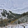 Loveland Pass Rd / Hwy 6