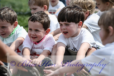 April 13, 2014 - Healthy Kids Running Series
