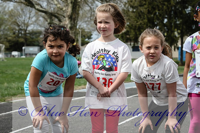 April 19, 2015 - Healthy Kids Racing Series