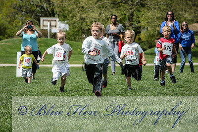 April 26, 2015 - Healthy Kids Racing Series