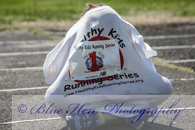 April 27, 2014 - Healthy Kids Running Series