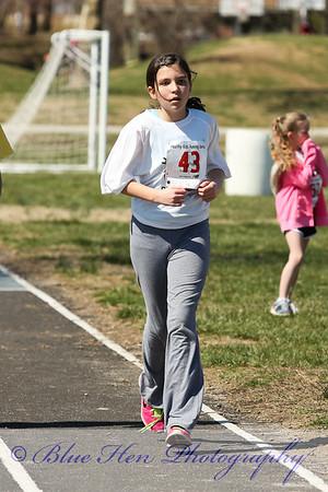 April 6, 2014 - Healthy Kids Running Series
