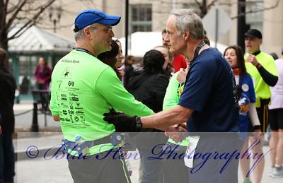March 23, 2014 - Caesar Rodney 1/2 Marathon