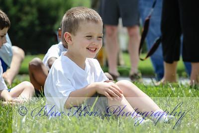 May 12, 2014 - Healthy Kid Running Series
