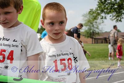 May 17, 2015 - Healthy Kids Running Series