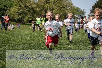 May 3, 2015 - Healthy Kids Running Series