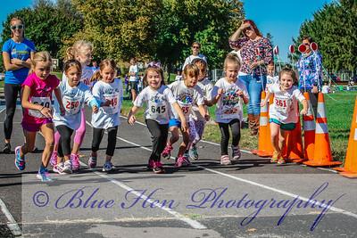 October 11, 2015 - Healthy Kids Running Series