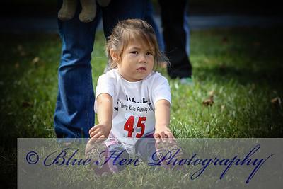 October 12, 2014 - Healthy Kids Running Series