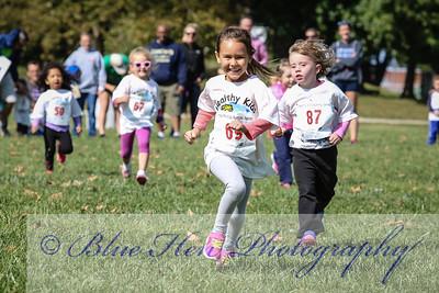 October 5, 2014 - Healthy Kid Running Series
