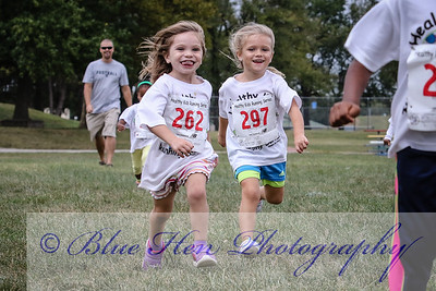 September 27, 2015 - Healthy Kids Running Series