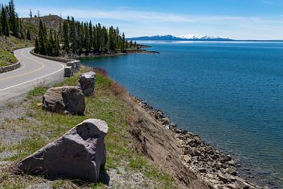 Lake Road
