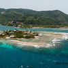 The Island of Roatan