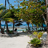 Roatan, Houduras.  Reef House Resort