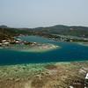 The Island of Roatan